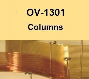 OV-1301 Capillary Columns